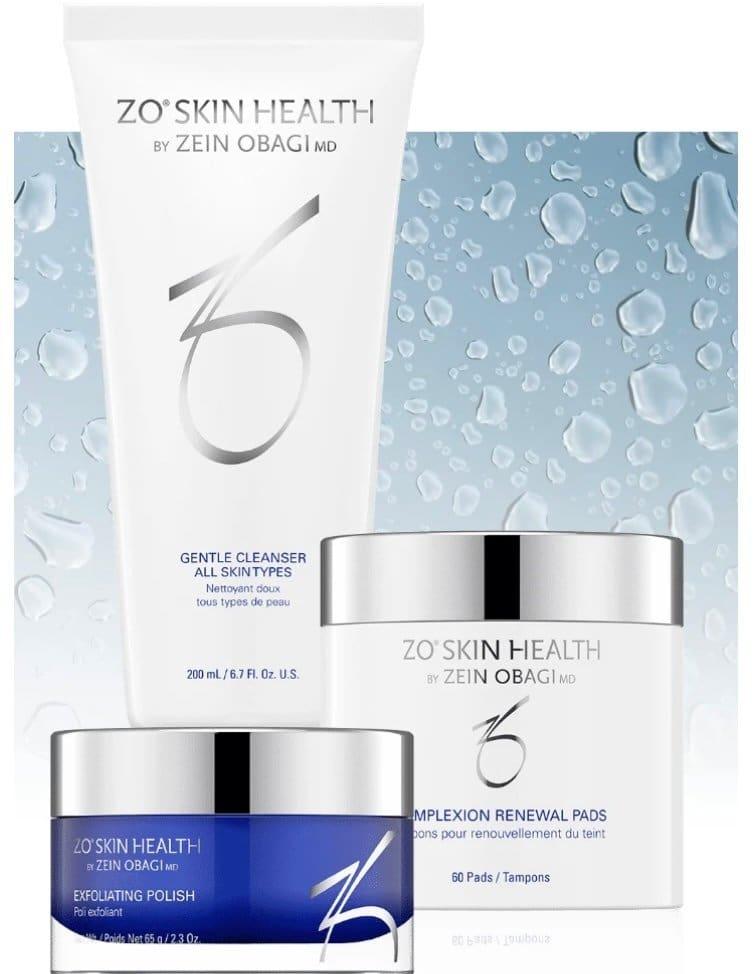 Getting Skin Ready - ZO Skin Care