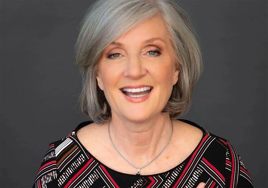 Mary Dealy